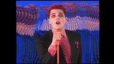 Gerard Way 'Millions' music video