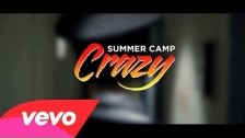 Summer Camp 'Crazy' music video