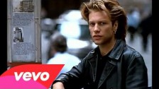 Bon Jovi 'Keep The Faith' music video
