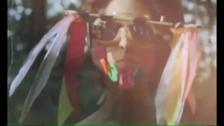 Nine Black Alps 'Bitter End' music video