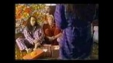 Crash Test Dummies 'The First Noel' music video