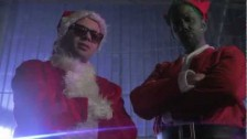 Jamie Kennedy & Stu Stone 'Kid on X-Mas' music video