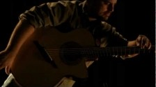 Andy McKee (2) 'Hunter's Moon' music video