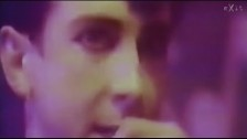 Soft Cell 'Chips On My Shoulder' music video