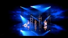 Atomic Kitten 'Eternal Flame' music video