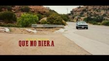 Enigma Norteno 'Que No Diera' music video