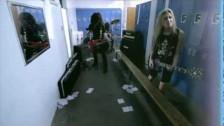 Drop Tank 'Cheap Shot' music video