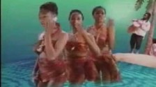 Soul II Soul 'Kiss The Girl' music video