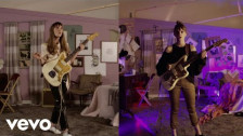 Liza Anne 'Paranoia' music video