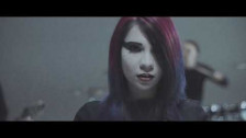 Skarlett Riot 'Warrior' music video