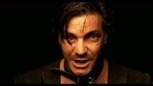 Rammstein 'Mein Teil' music video
