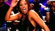 Salt 'N' Pepa 'Gitty Up' music video