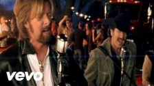 Brooks & Dunn 'Hillbilly Deluxe' music video