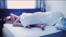 Tricky 'My Palestine Girl' music video