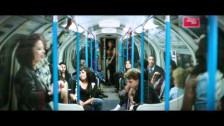 Alexandra Burke 'Let It Go' music video