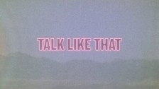 Jack River 'Talk Like That' music video