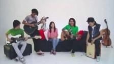 Daiyan Trisha 'Cheat' music video