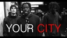 NYUON 'Your City' music video