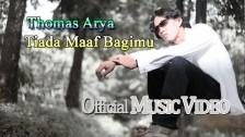 Thomas Arya 'Tiada Maaf Bagimu' music video