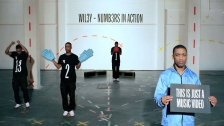Wiley 'Numbers in Action' music video