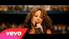 Mariah Carey 'I Want To Know What Love Is' music video