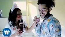 Travie McCoy 'The Manual' music video