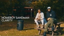 Homeboy Sandman 'Clarity' music video