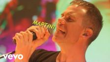 The Presets 'Martini' music video