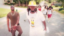 T-Pain 'Booty Wurk (One Cheek At A Time)' music video