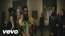 Miguel '...goingtohell' music video