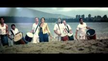 Nelly Furtado 'Spirit Indestructible' music video