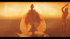 Björk 'Arisen My Senses' music video