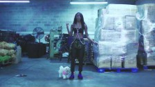 Angel Haze 'Werkin' Girls' music video