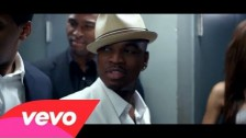 Ne-Yo 'Burnin' Up' music video