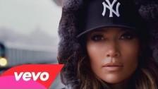 Jennifer Lopez 'Same Girl' music video