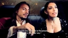 Bob Sinclar 'Far L'Amore' music video