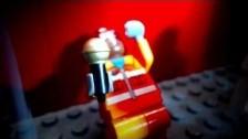 Danny Darko 'Livin Loud' music video