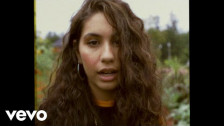 Alessia Cara 'Rooting For You' music video