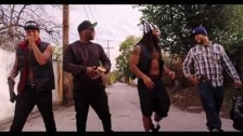 Jarren Benton 'Gimme The Loot' music video