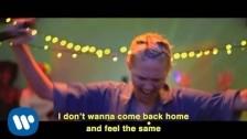 Grouplove 'No Drama Queen' music video