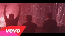 Swedish House Mafia 'Don't You Worry Child' music video