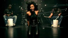 Amerie 'Gotta Work' music video