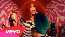 Rihanna 'S&M' music video