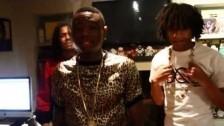 Soulja Boy 'Water Whippin'' music video