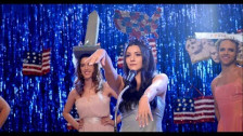 Alex Winston 'Tourist' music video