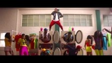 Jason Derulo 'Get Ugly' music video