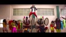 Jason Derulo 'Get Ugly' music video