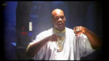 Shaquille O'Neal 'You Can't Stop the Reign' music video