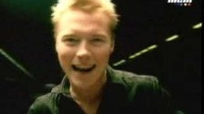 Ronan Keating 'Life Is A Rollercoaster' music video
