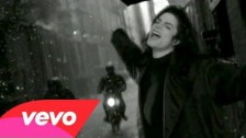 Michael Jackson 'Stranger In Moscow' music video